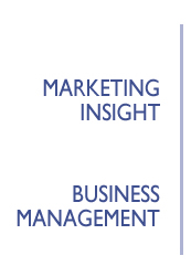 Marketing Insight | Business Management
