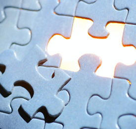 Putting the pieces together for your business.